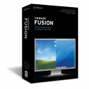 VMWare Fusion box shot