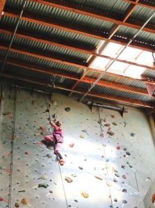 ac rock climbing sc
